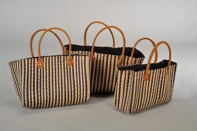seegras tasche badetasche tasche einkaufstasche taschen bunte taschen. Black Bedroom Furniture Sets. Home Design Ideas